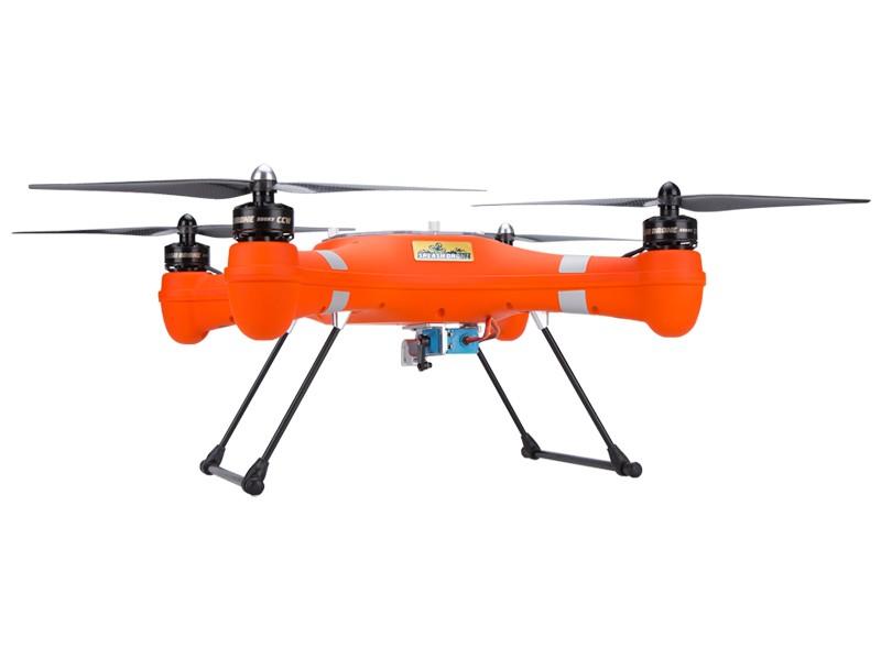 SwellPro Splashdrone RTF 2