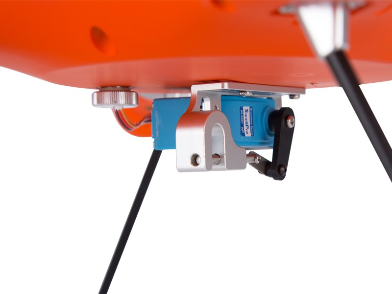 SwellPro Splashdrone RTF Mechanism
