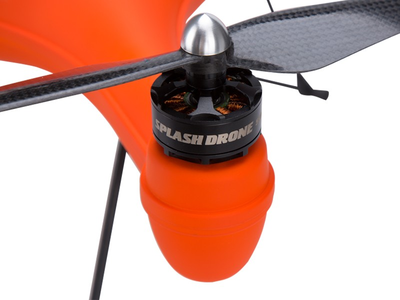 SwellPro Splashdrone RTF Motor