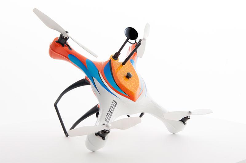 Waterproof Drones Australia
