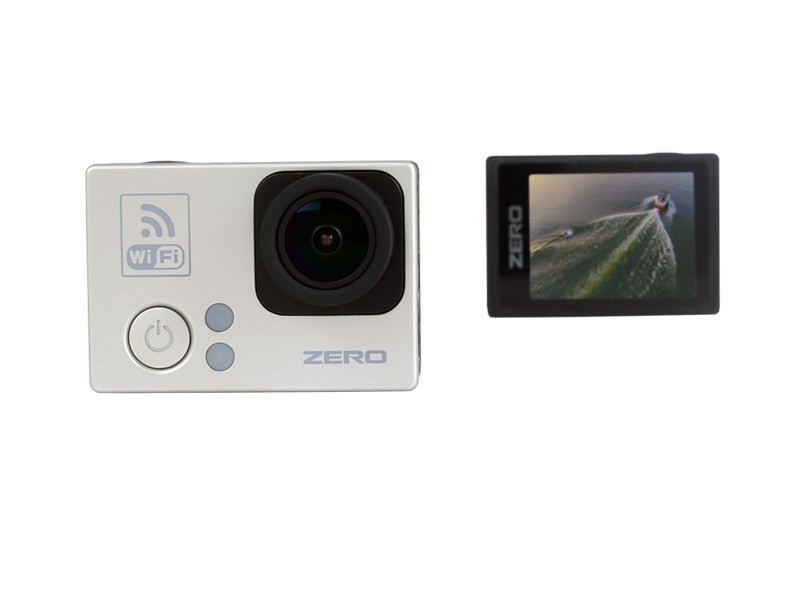 Drone Auto Camera