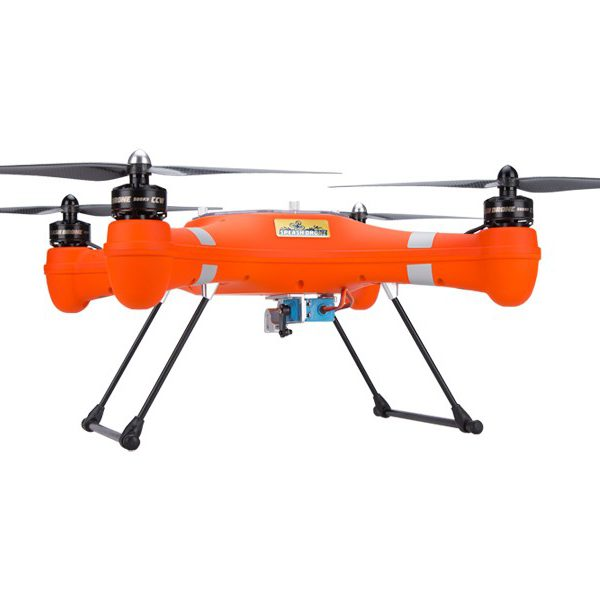 Swellpro drone