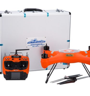 Splashdrones brisbane
