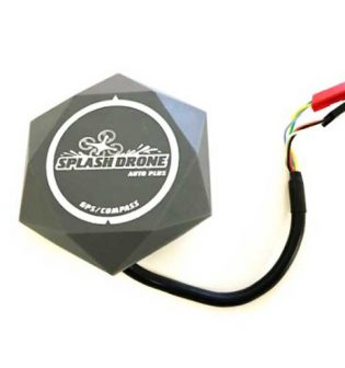 Compass GPS Puck For Splash Drone