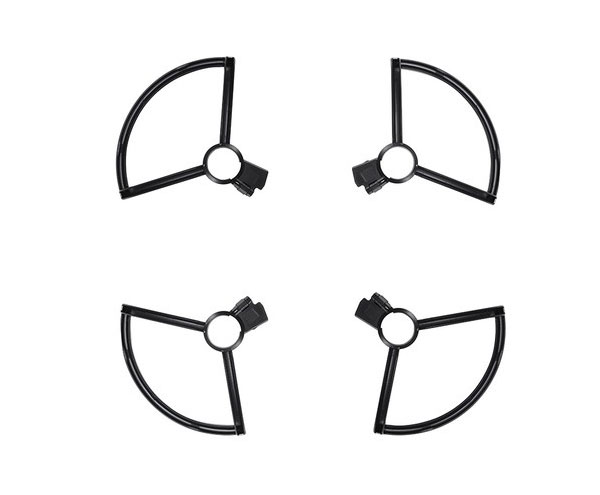 Spark Propeller Guards
