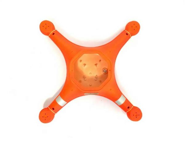 Splashdrone - Spare Part Shell
