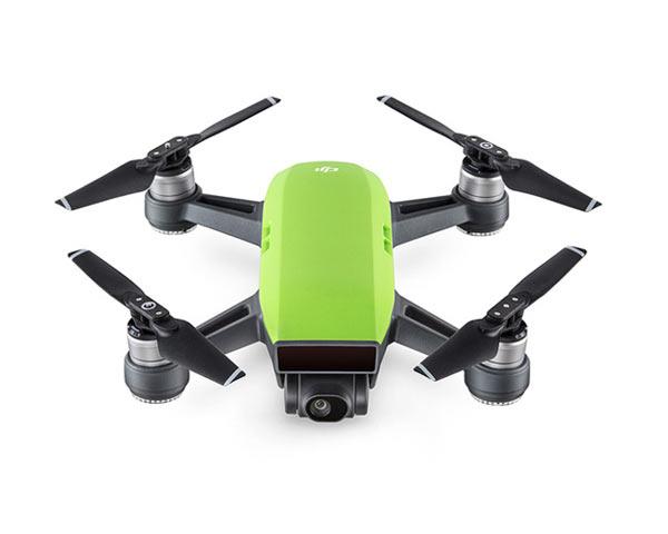 DJI Spark green