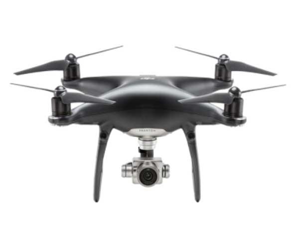 Phantom 4 pro obsidian eta november 2017 for Fishing drone for sale
