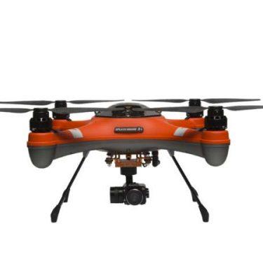 splashdrone 3+