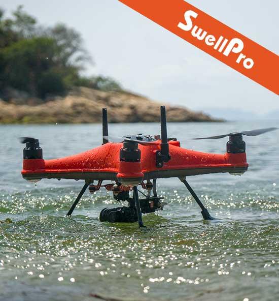 splashdrone 4